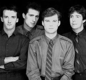 Mcclusky Band